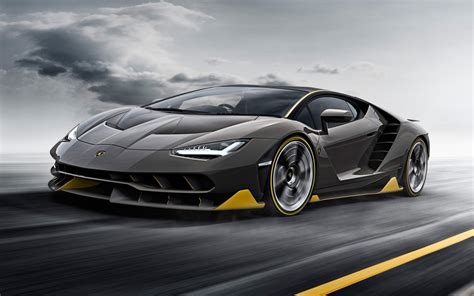 2016 Lamborghini Centenario Lp 770 4 Hd Wallpapers
