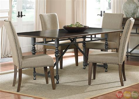 new dining room sets ivy park modern farmhouse casual dining room set
