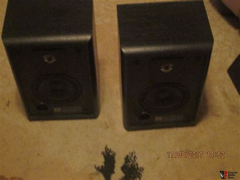 jbl 2600 bookshelf speakers photo 1619103 canuck audio mart