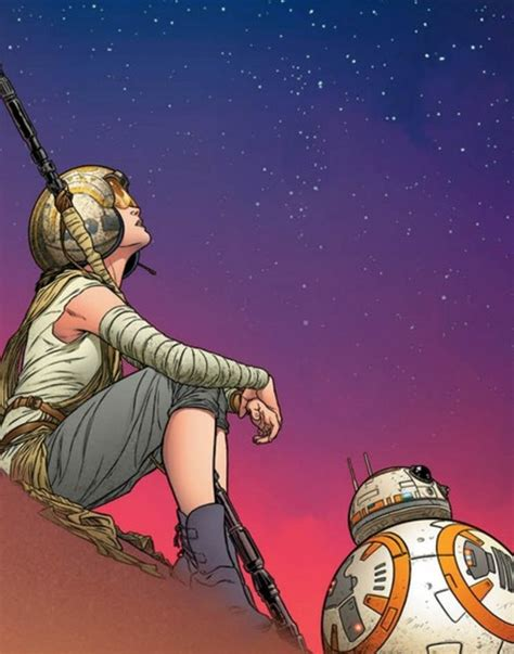 wars the awakens adaptation books quesada ribic more join wars awakens