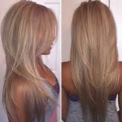 hairstyle layer cutting 35 best long layered hairstyles long hairstyles 2017