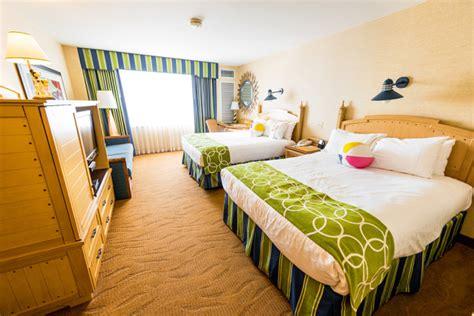 Paradise Pier Hotel Rooms paradise pier hotel review disney tourist