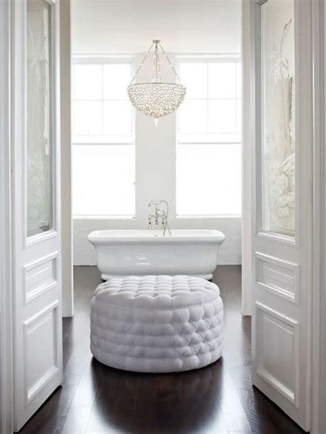 Bathroom Chandeliers Chandeliers In Bathrooms Houzz