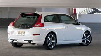 Volvo S30 Review 2012 Volvo C30 T5 R Design With Polestar Drive