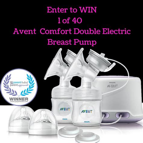 avent comfort double electric breast pump avent comfort double electric breast pump giveaway