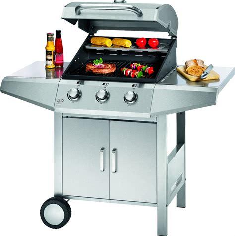 mit gas grillen profi cook pc gg 1057 gasgrill 3 brenner im test