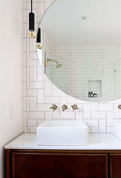 update bathroom tile sarah sherman samuel home progress bathroom update
