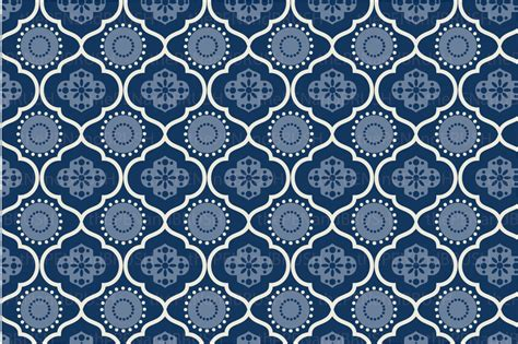 moroccan pattern name moroccan seamless patterns vector by the pen brush