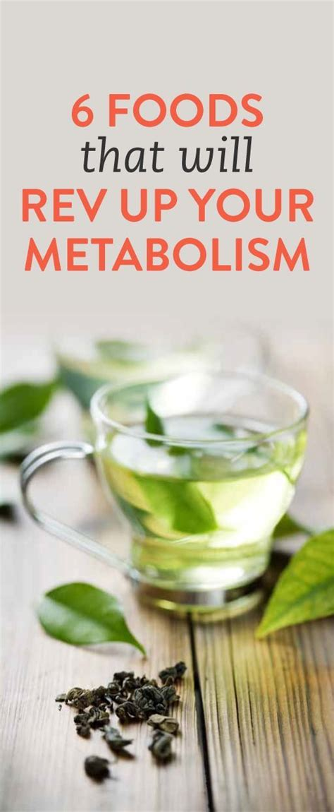 Detox Diet To Speed Up Metabolism by Foods To Help Your Metabolism Cures