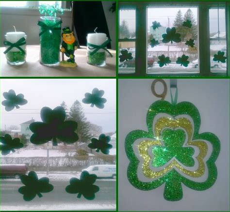 decorations for s day st patricks day