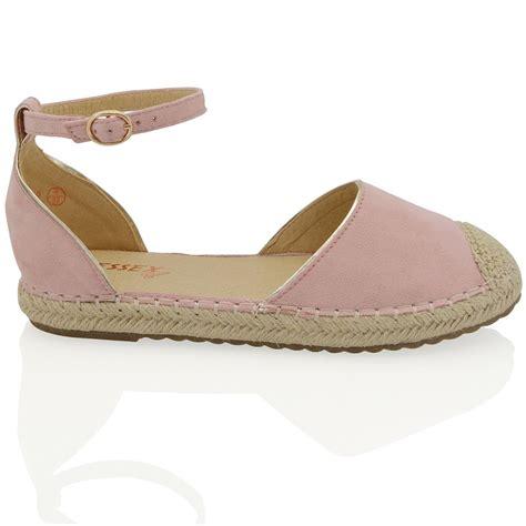 flat espadrille sandals womens espadrilles ankle flat sandals summer