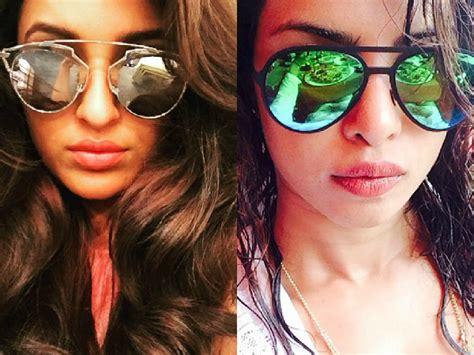priyanka chopra real life sister is parineeti chopra trying hard to copy her sister