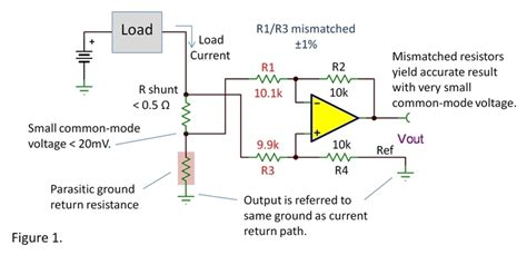 how to make a resistor lifier your own difference sometimes 1 resistors are enough the signal archives