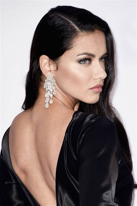adriana lima das ist ihr schoenheitsgeheimnis glamour