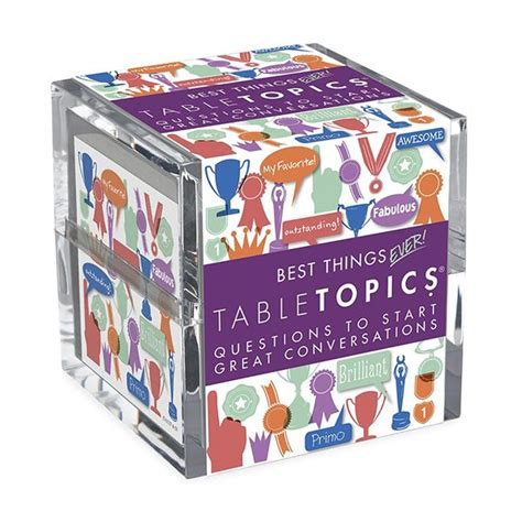 table topics questions 1000 ideas about table topics on conversation