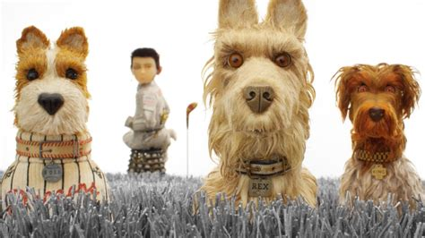 dogs review isle of dogs review ign