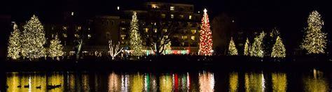 holiday lights colorado springs gazette news