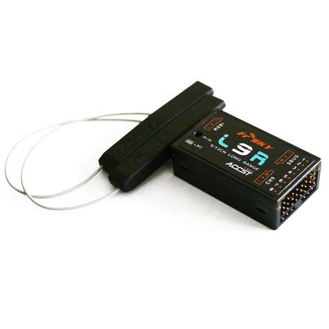Frsky L9r 912ch Sbus Accst Range Receiver Non Telemetry frsky l9r range receiver 9 12ch non telemetry