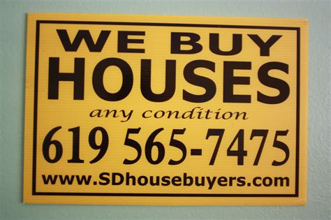 we buy houses san diego san diego homebuyers tom tarrant