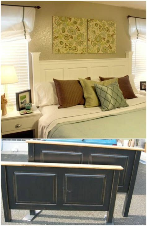 Cabinet Door Crafts - 25 diy projects made from cabinet doors it s time to