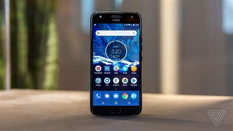 Android One by Motorola Moto X4 Android One Review A Nexus By Any Other