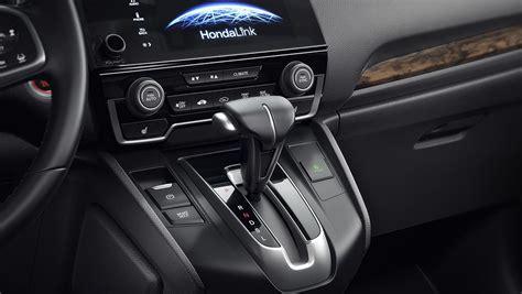 Honda Crv Interior Pictures by Interior 2017 Cr V Honda Canada