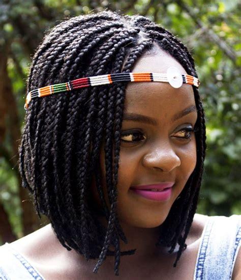 is a box braid the same as a regular braid 14 dashing box braids bob hairstyles for women new