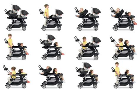 Double Stroller Giveaway - graco ready2grow double stroller giveaway marvelous mommy