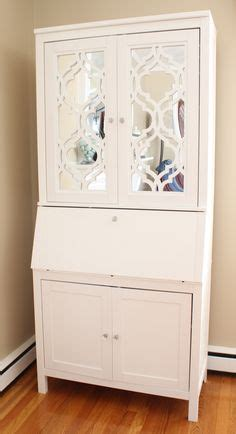 diy mirrored desk ikea hemnes this desk check out of the