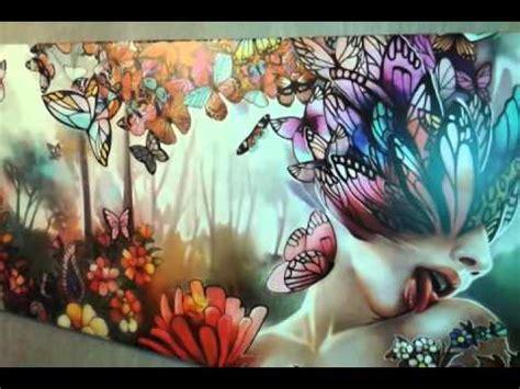 imagenes de mariposas abstractas eutisona cuadros abstracto mariposas youtube