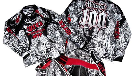 design your own motocross gear wrex racing lets you create your own custom motocross gear