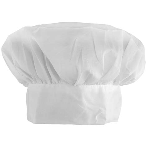 How To Make A Toque With Paper - chefs hat 2 of 2 enlarge image how to make a paper