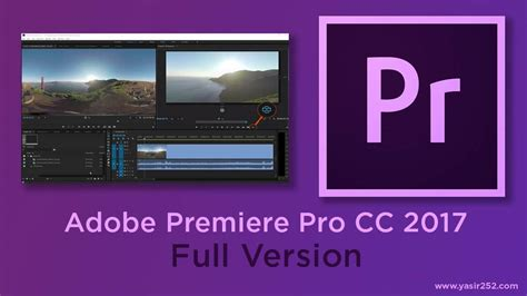 adobe premiere pro versions download adobe premiere pro cc 2017 full version yasir252