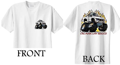 Big Size Xxxlpolo Shirt Toyota toyota tacoma 4x4 t shirt 4084 dave deal road