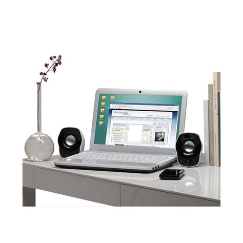 Laris Logitech Z120 Speaker Portable Logitech Stereo Speakers Z120 Usb Speakers