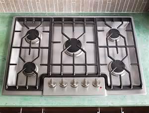 bosch cooktop gas bosch 5 burner gas cooktop