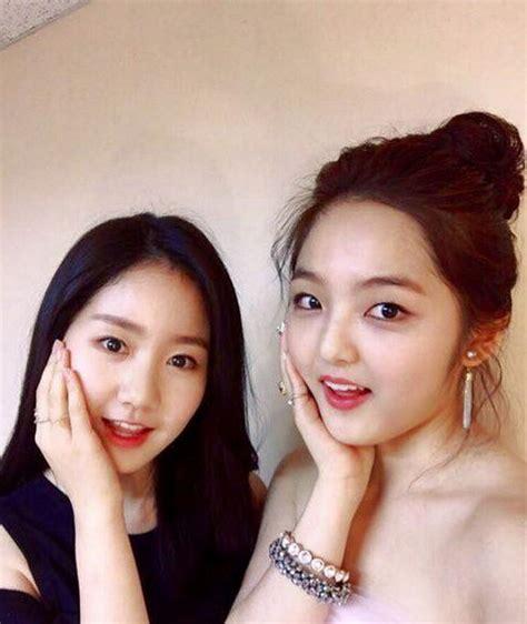 seo ji hee child actresses seo shin ae and jin ji hee have grown up