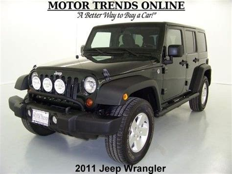 Tie Rod Feroza G2 Independent sell used 2007 jeep wrangler unlimited rubicon 2012 hemi 5 7 4 door 5 quot lift 37 quot tires in oakland