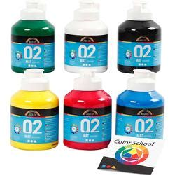 school institution paint paint colors canvas craft supplies