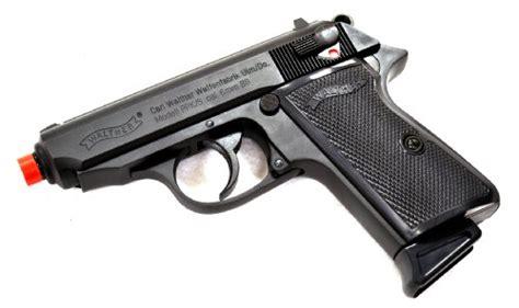 Jual Airsoft Gun Walther Ppk Shopping Walther Ppk S Green Gas Pistol Airsoft Gun