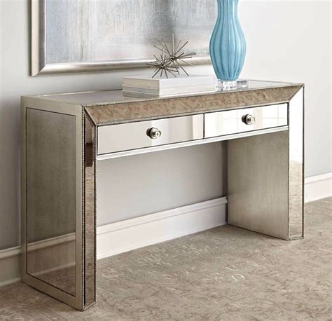 Console Table Vanity by Omni Vanity Console Table