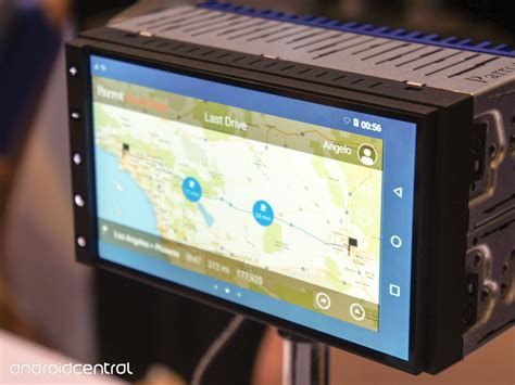 Android Auto Unit by Parrot Ditches Plans For Consumer Centric Android Auto