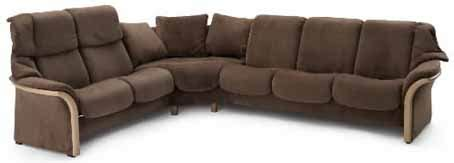 Stressless Eldorado Sofa by Ekornes Stressless Eldorado High Back Sofa Ekornes
