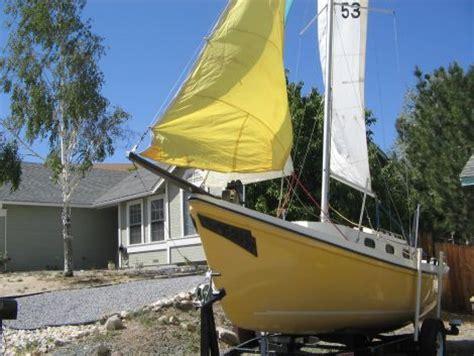 fishing boats for sale reno nv 1973 23 foot macgregor venture of newport sailboat for