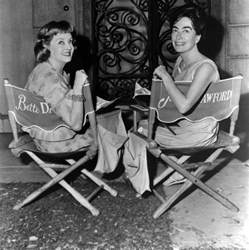 bette davis joan a divine feud susan and jessica brought bette and joan