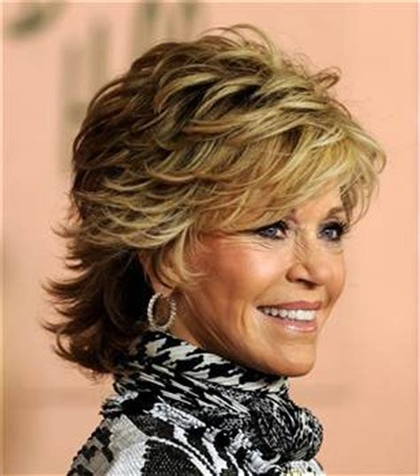 jane fondas current hairstyles for women over 60 short hairstyle for women over 50 hairstyle for women