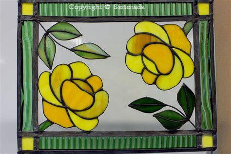 imagenes para pintar vitrales dibujos de paisajes en vitrales sartenada s photo blog