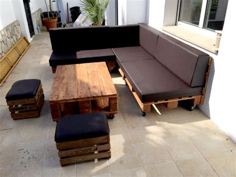 diy couch cushions 35 super cool diy sofas and couches pallet sectional