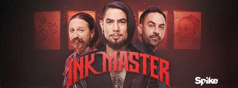 tattoo tv shows list ink master tv show on spike tv season 8