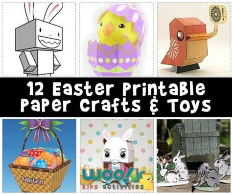 printable easter art projects printable easter crafts woo jr kids activities